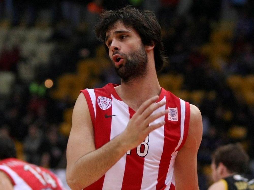 Τεόντοσιτς: «Να το πάρουμε πίσω»