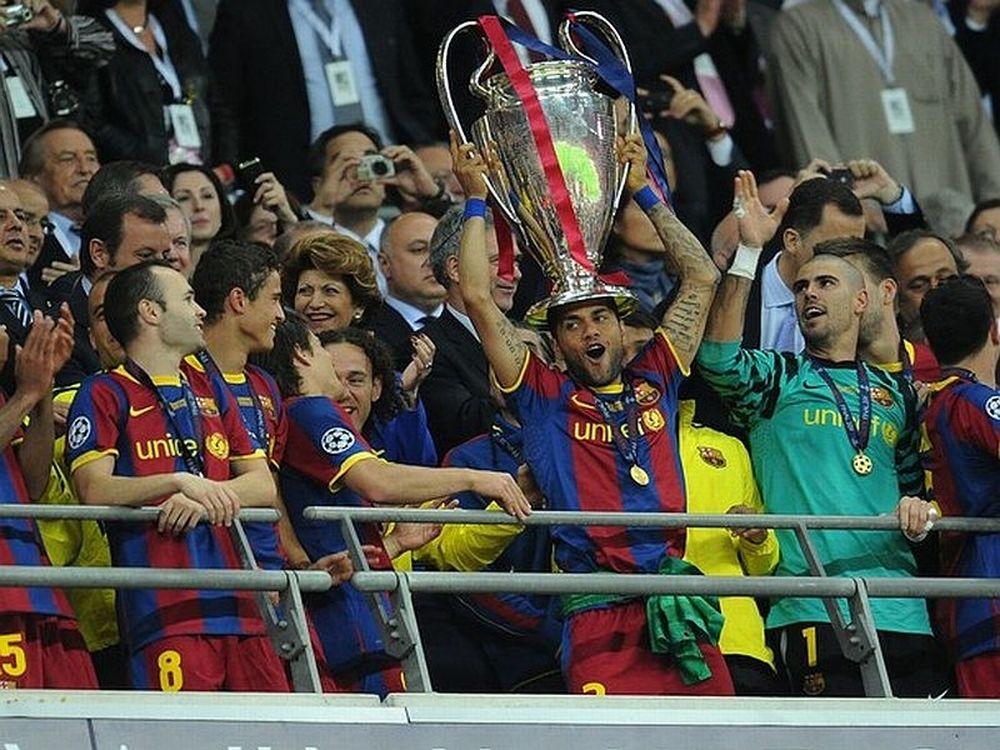 Πρώτοι οι Ισπανοί!
