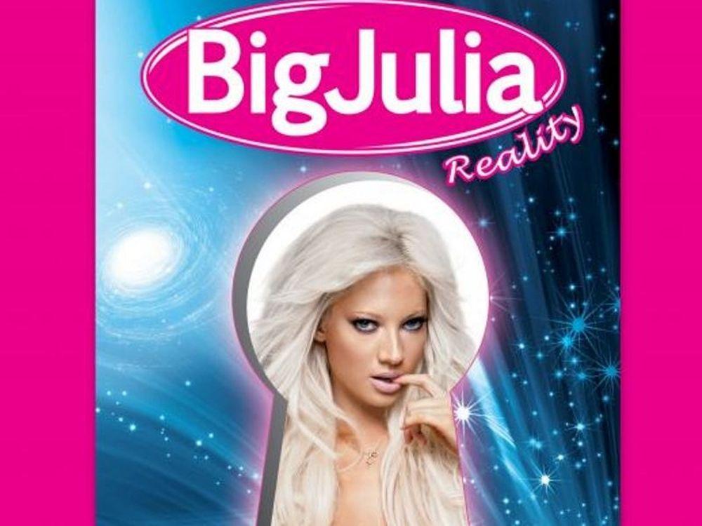 Και τώρα… Big Julia