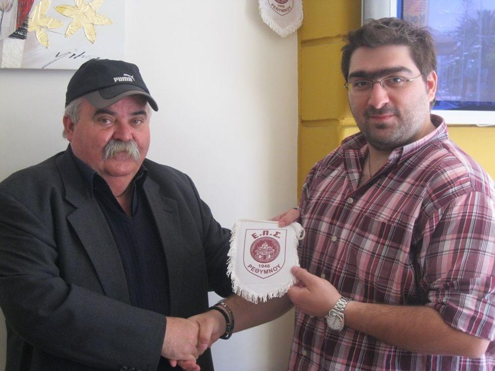 Σταράκης: «Μας έχει εγκαταλείψει»