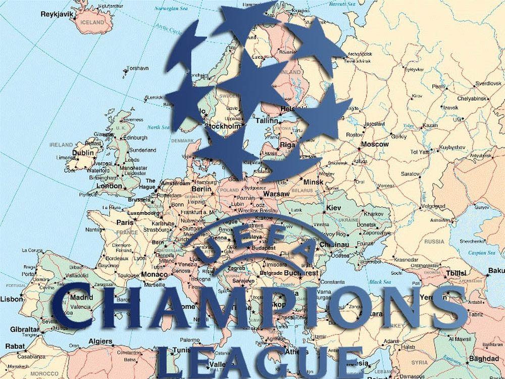 Το πανόραμα του Ch. League