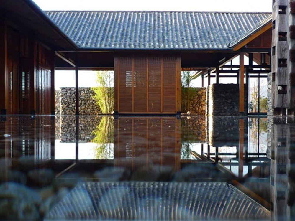 Σπίτι στο νερό