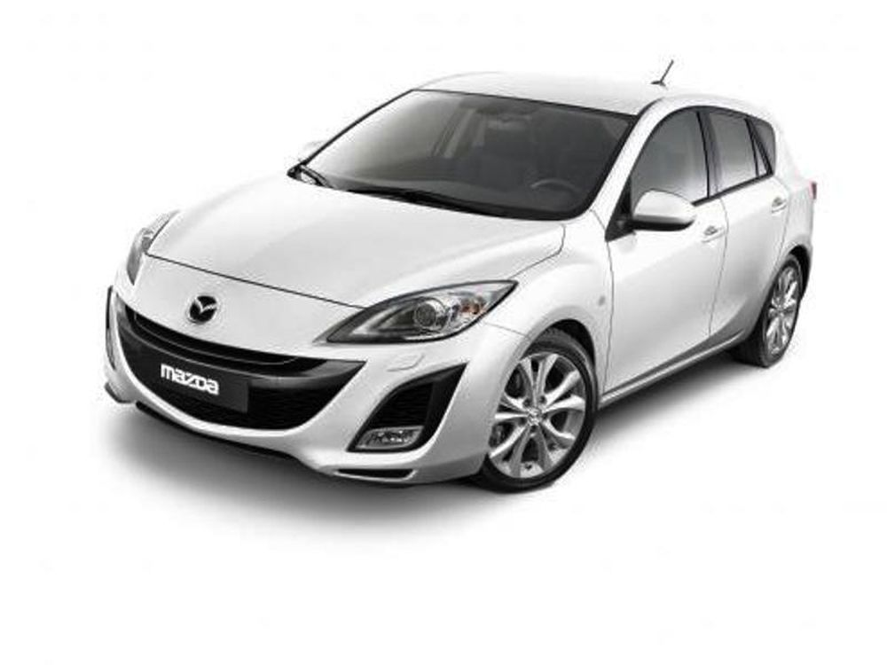 Το Mazda3 έφτασε τα 3 εκατ