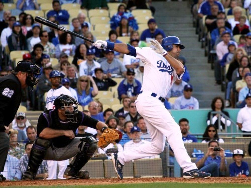 Έφτασαν οι… Dodgers