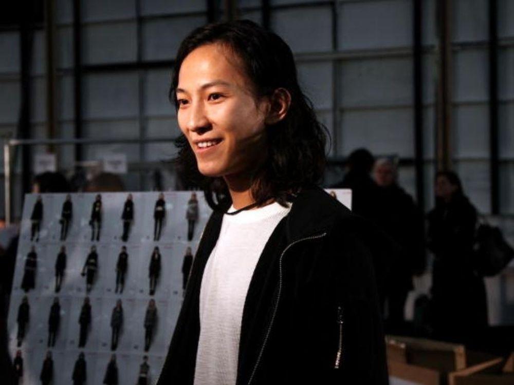 Τα μαγιό του Alexander Wang