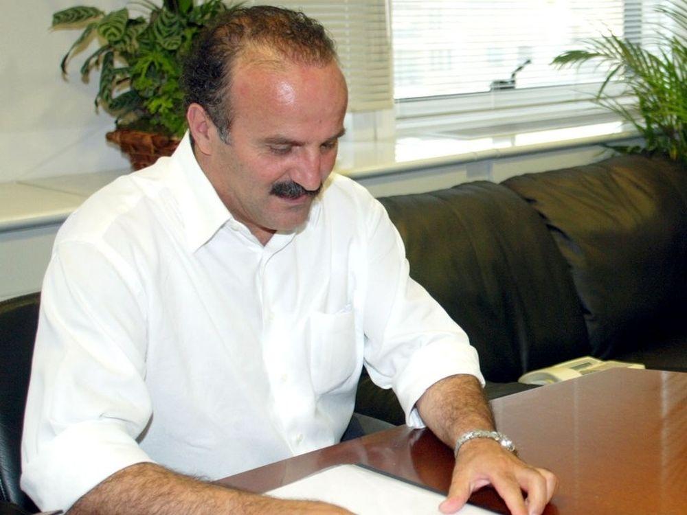 Τζώρτζογλου: «Διαλύουν τον ΟΦΗ»
