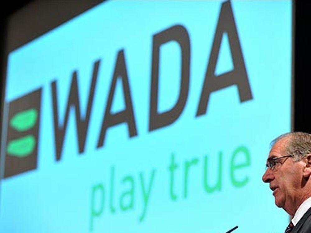 Λουκέτο WADA στην Άγκυρα