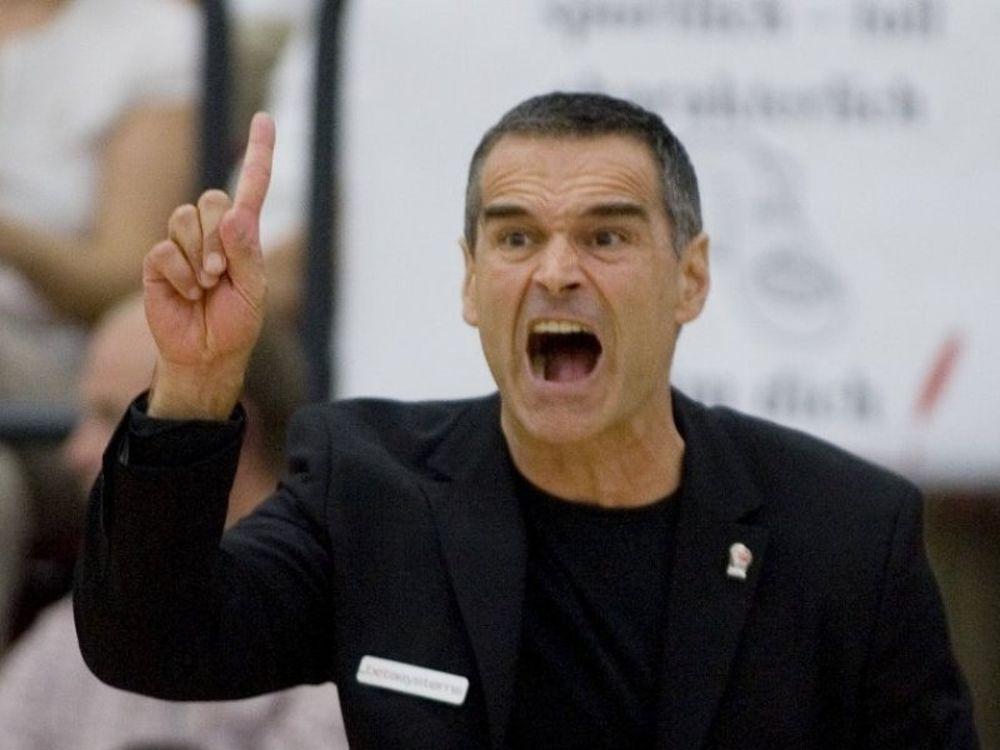 Μπάουερμαν ως …το Ευρωμπάσκετ