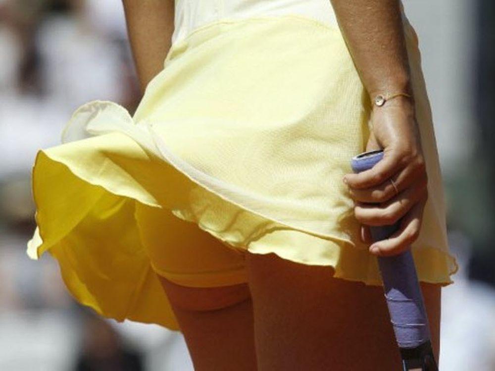 Τα περίεργα του Roland Garros (pics)