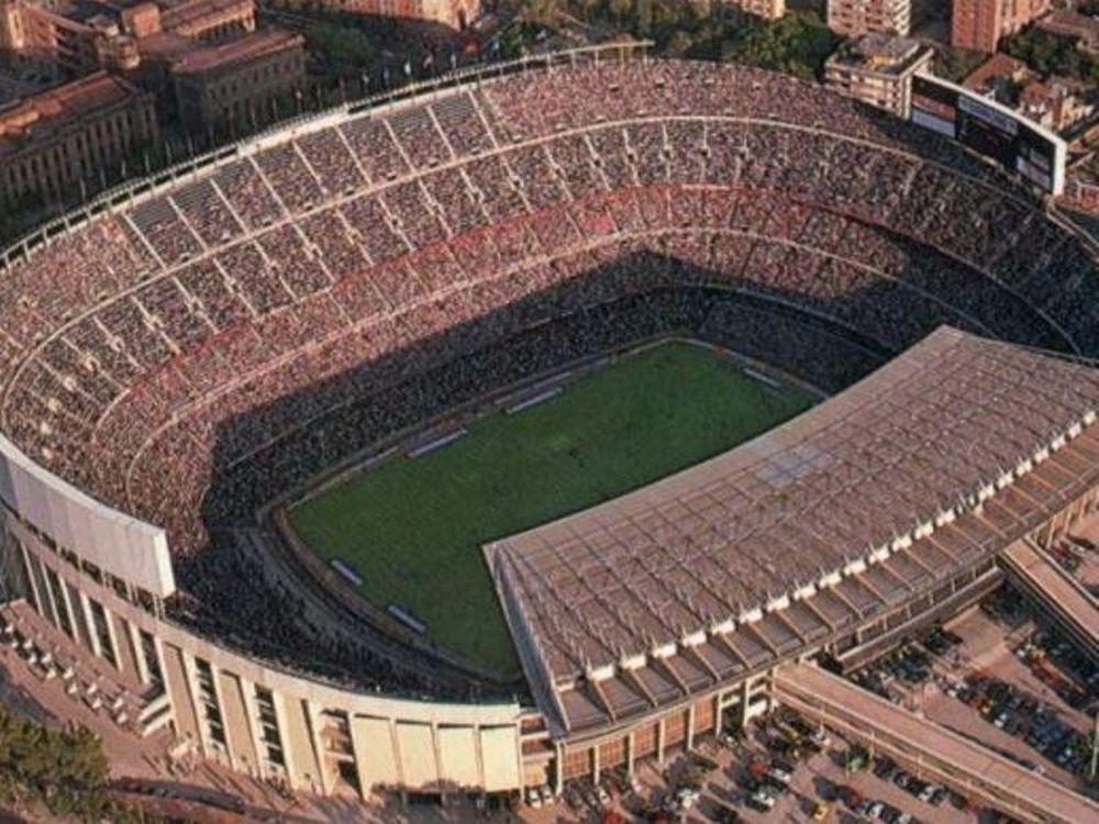 Ειδική έκπτωση για το Camp Nou