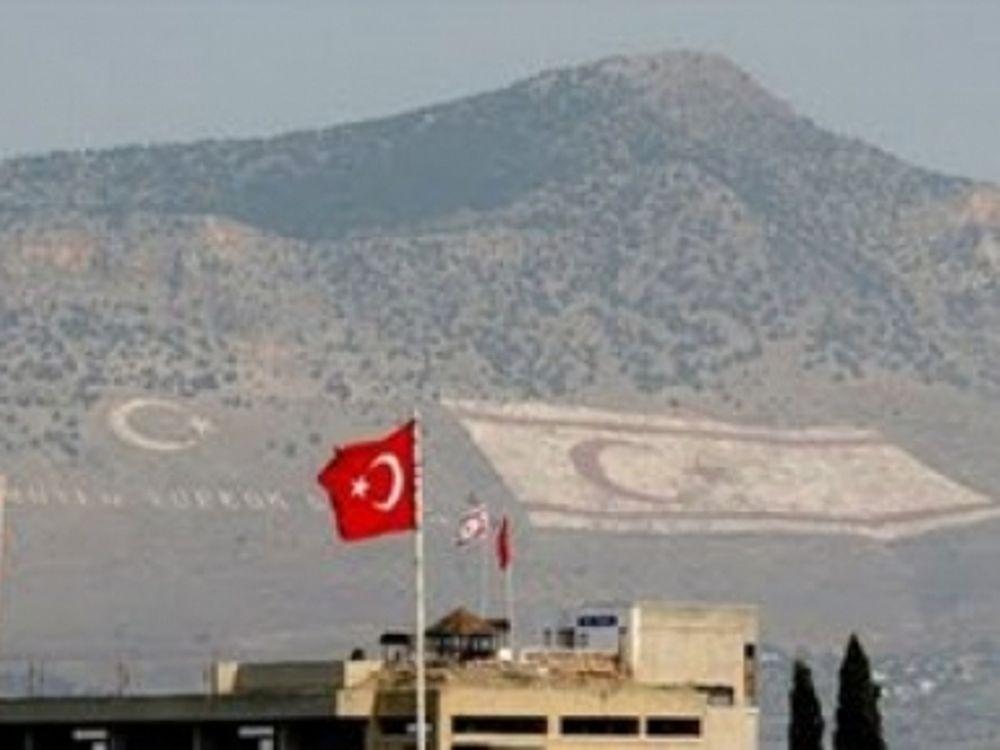 Καταδίκη Τούρκων στρατιωτικών