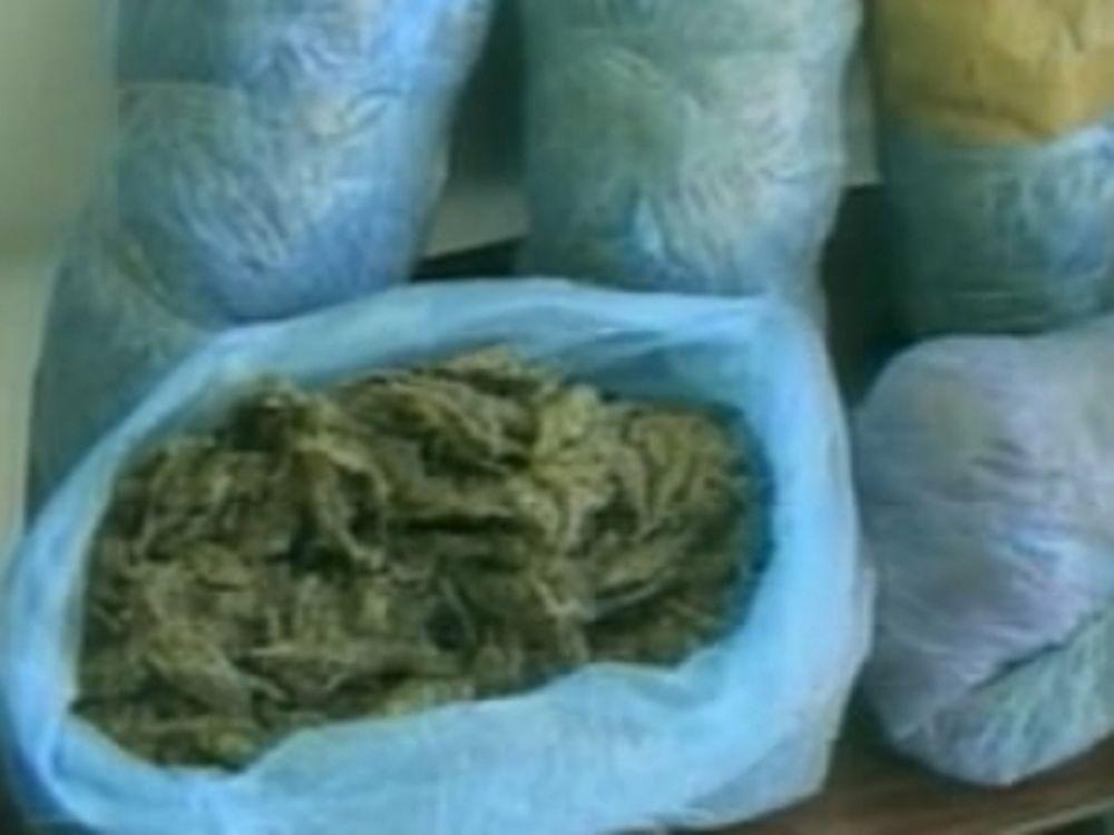 Συνέλαβαν έμπορο ναρκωτικών