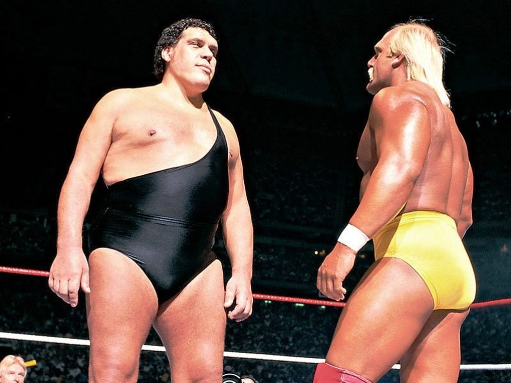 Η αλήθεια του Hulk Hogan