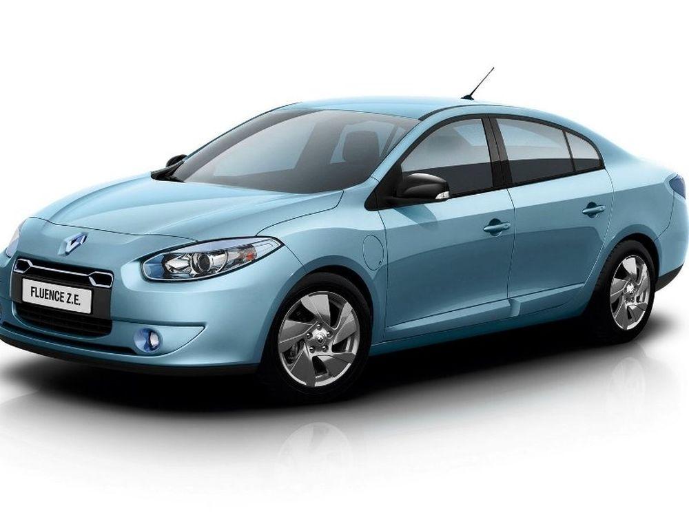 Ανάκληση μοντέλων Renault