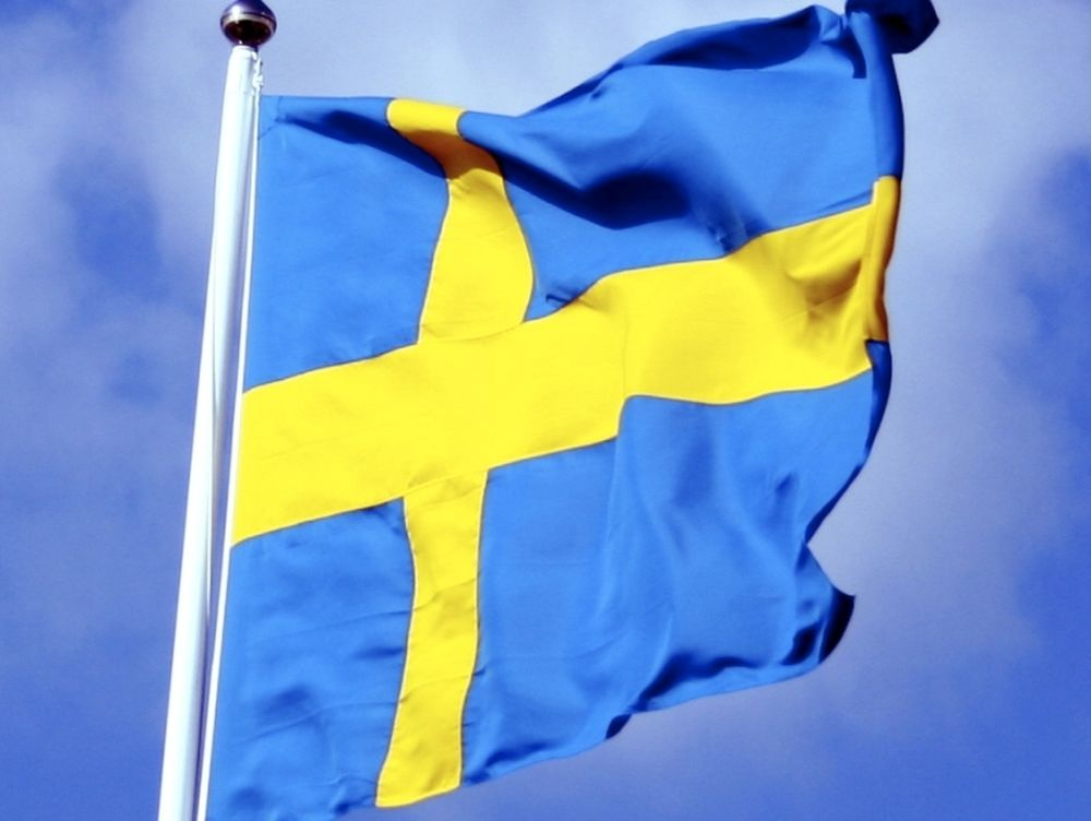 Έλληνας προπονεί Σουηδέζες