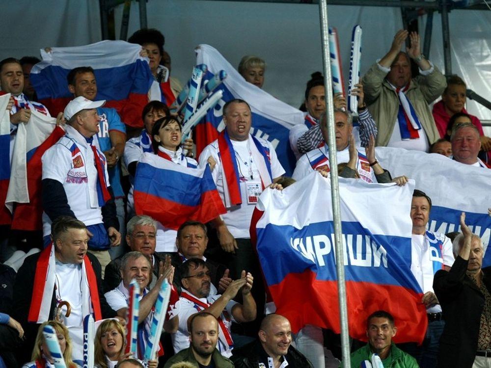 Ασταμάτητη η Ρωσία