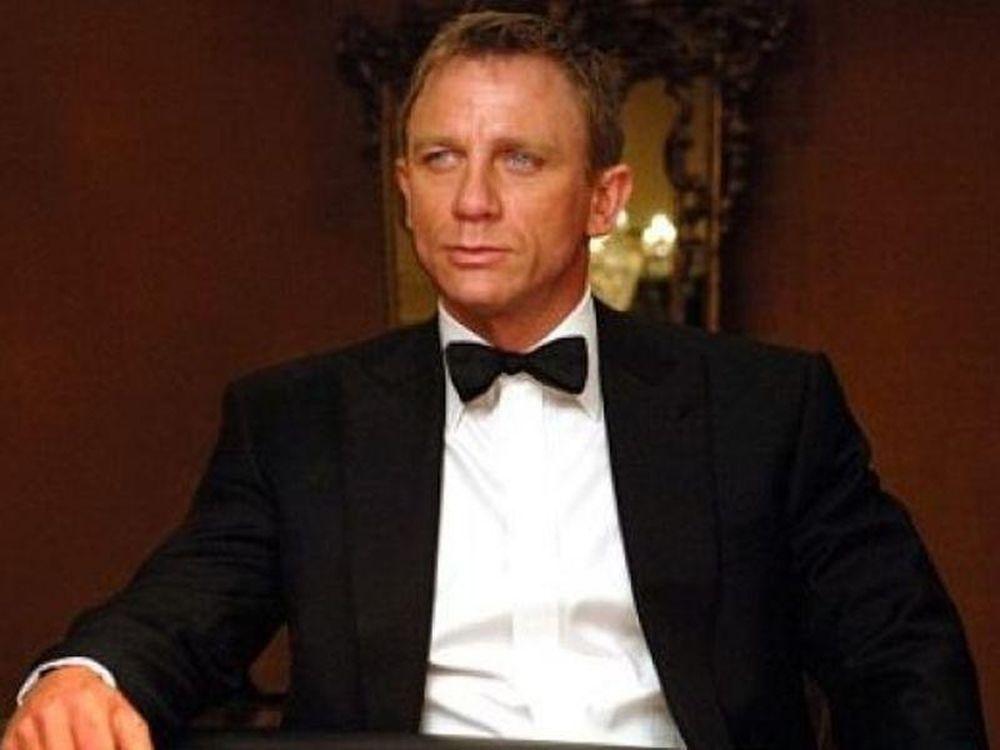 Τον Οκτώβρη ο νέος Bond