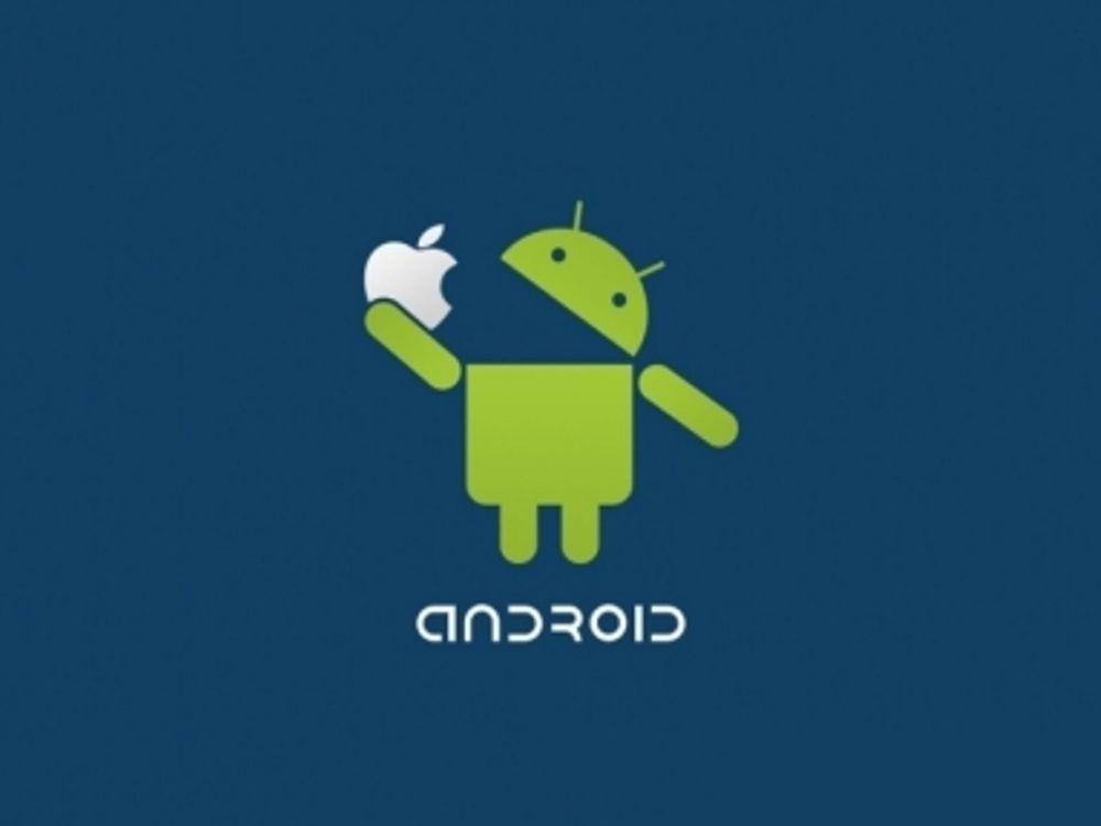 Πρώτο το Android στις ΗΠΑ