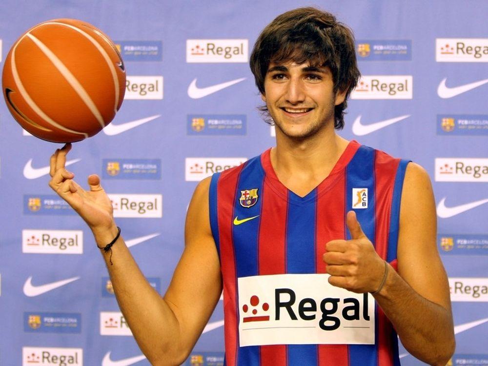 Ρούμπιο: «Μόνο ACB»