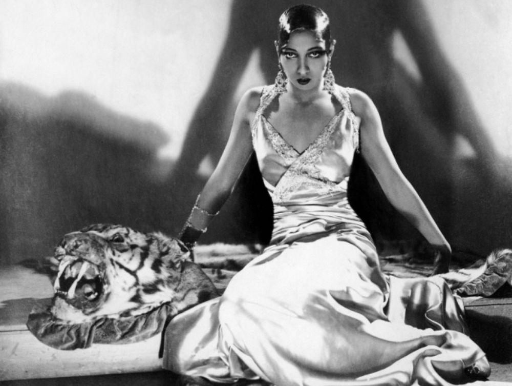 Ζοζεφιν Μπέικερ: η «μάγισσα»