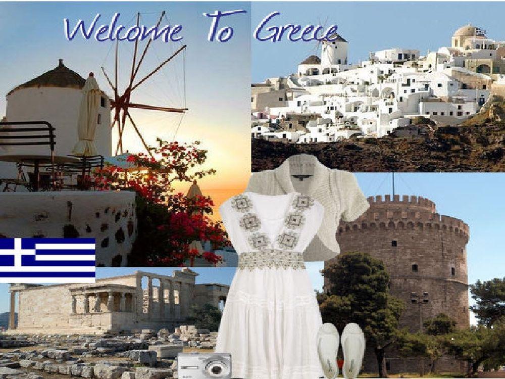 Καλωσορίζουμε τον κ. Πιλάβιο στην... Ελλάδα!