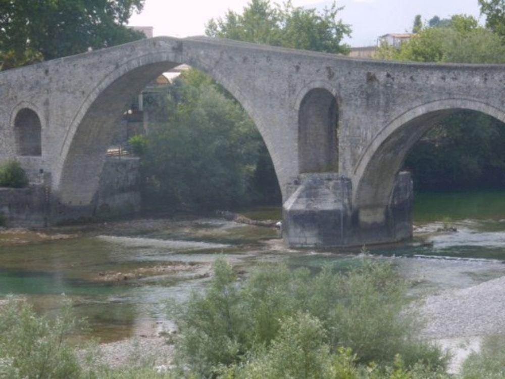 Το γεφύρι του… Βοτανικού