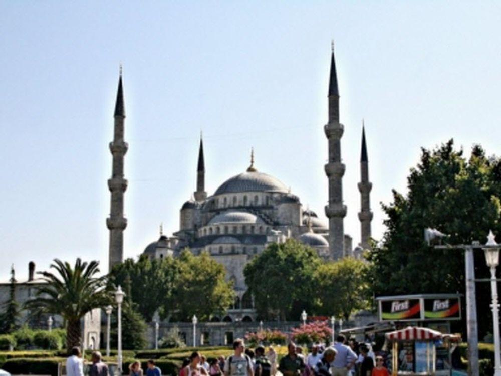 Εχθρός της Τουρκίας, το Ισραήλ