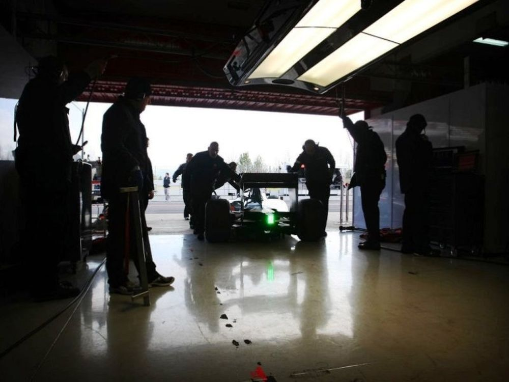 Αλλαγή κανονισμών στην F1