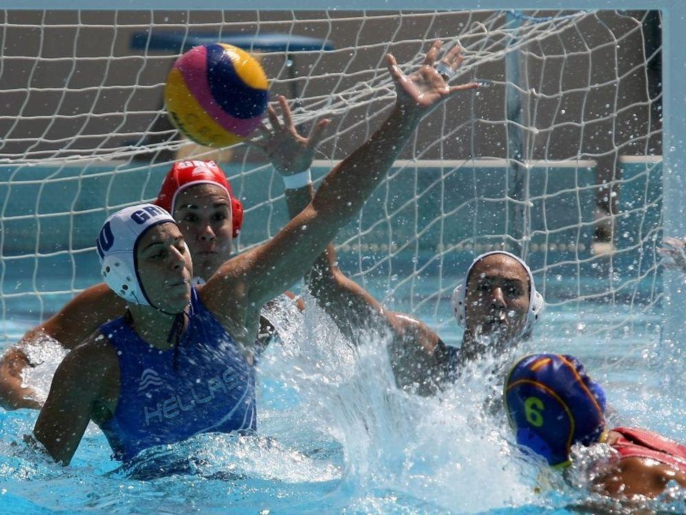 Νίκη με Ουγγαρία 14-10