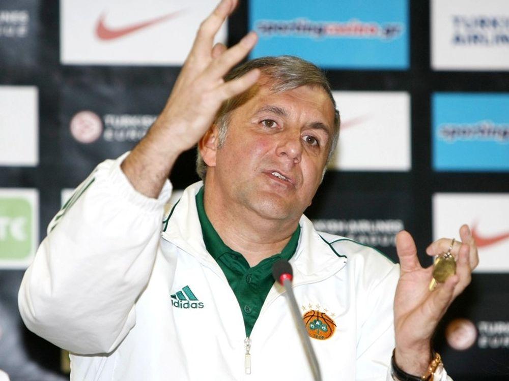 Ομπράντοβιτς: «Ο τελευταίος αγώνας»