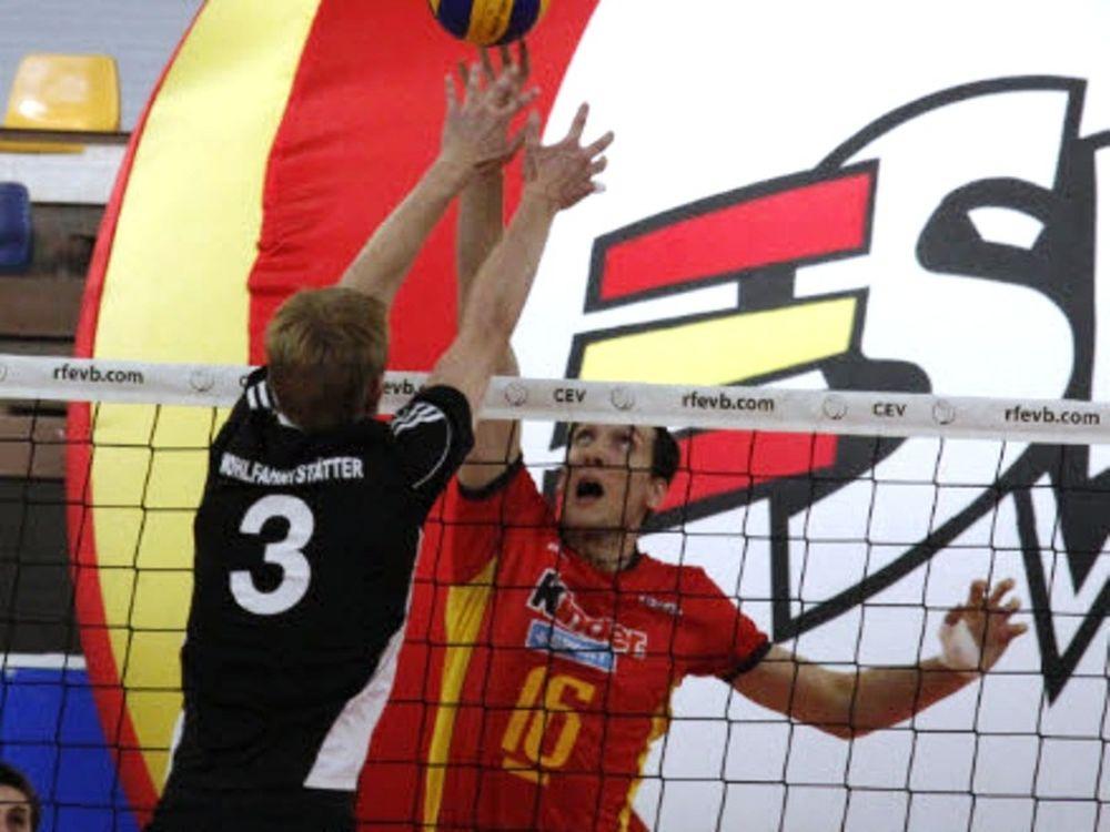 Νίκη για τους Ισπανούς
