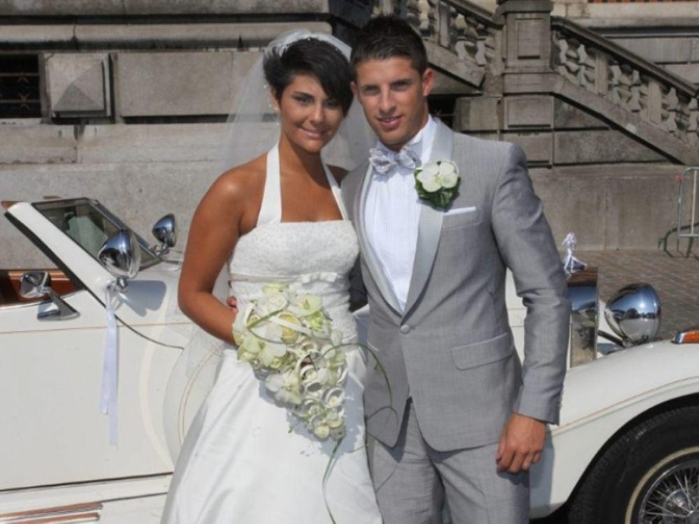 Παντρεύτηκε ο Μιραλάς! (ph)
