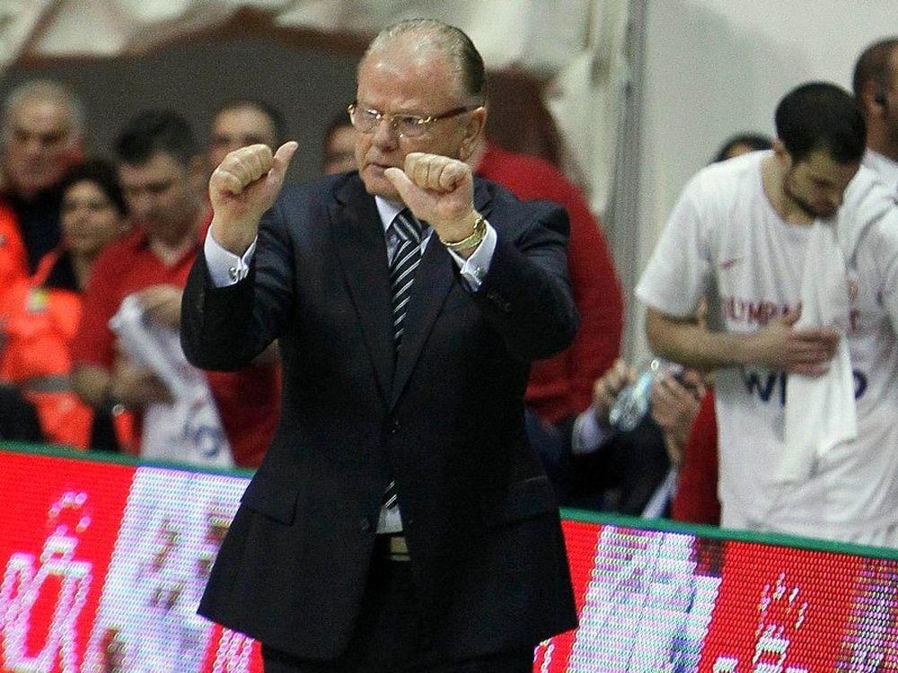 Ίβκοβιτς: «Ισορροπημένο παιχνίδι»