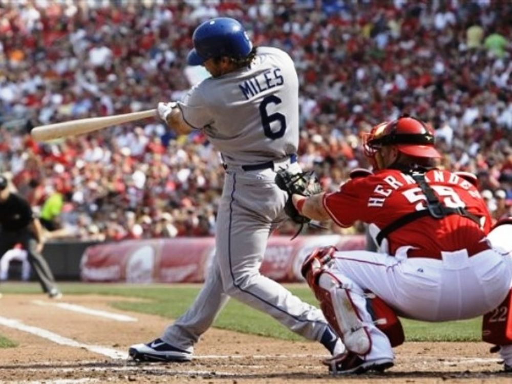 Αποφασισμένοι οι Dodgers