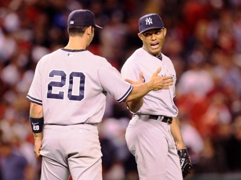 Εκδίκηση των Yankees