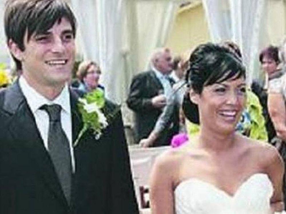 Παντρεύτηκε ο Μίτσελ