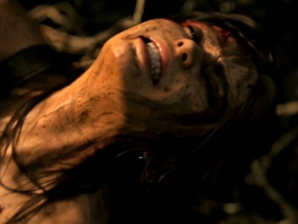 Το νέο Tomb Raider