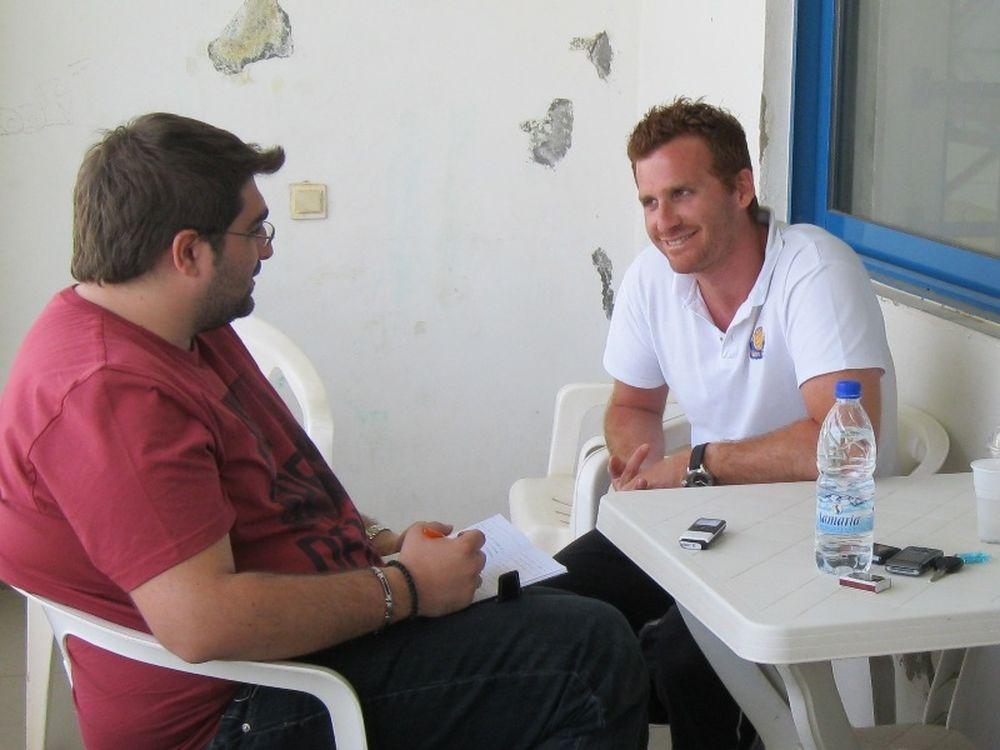 Φιτσανάκης: «Κάναμε υπέρβαση»