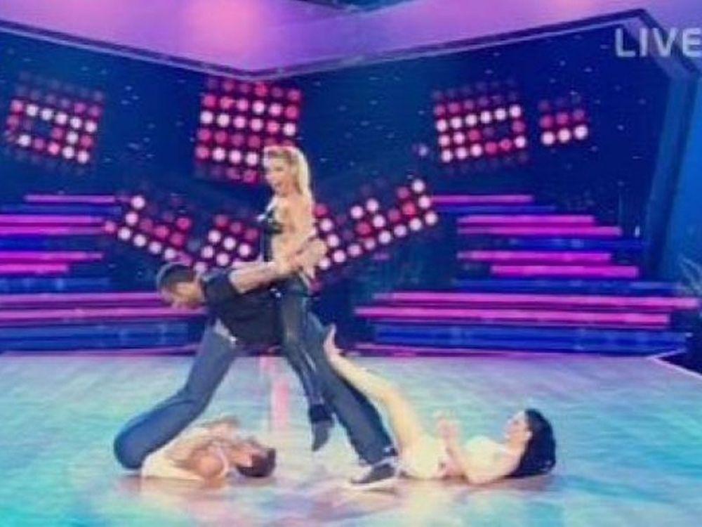 Χορός Μπούμπουρα-Βλάχου