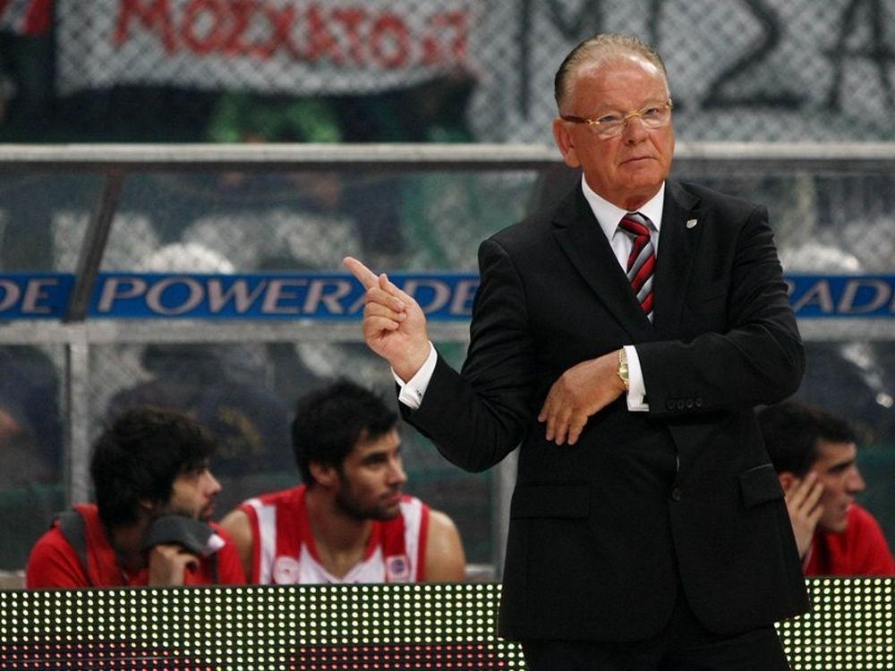 Ίβκοβιτς: «Δεν παίξαμε άμυνα»