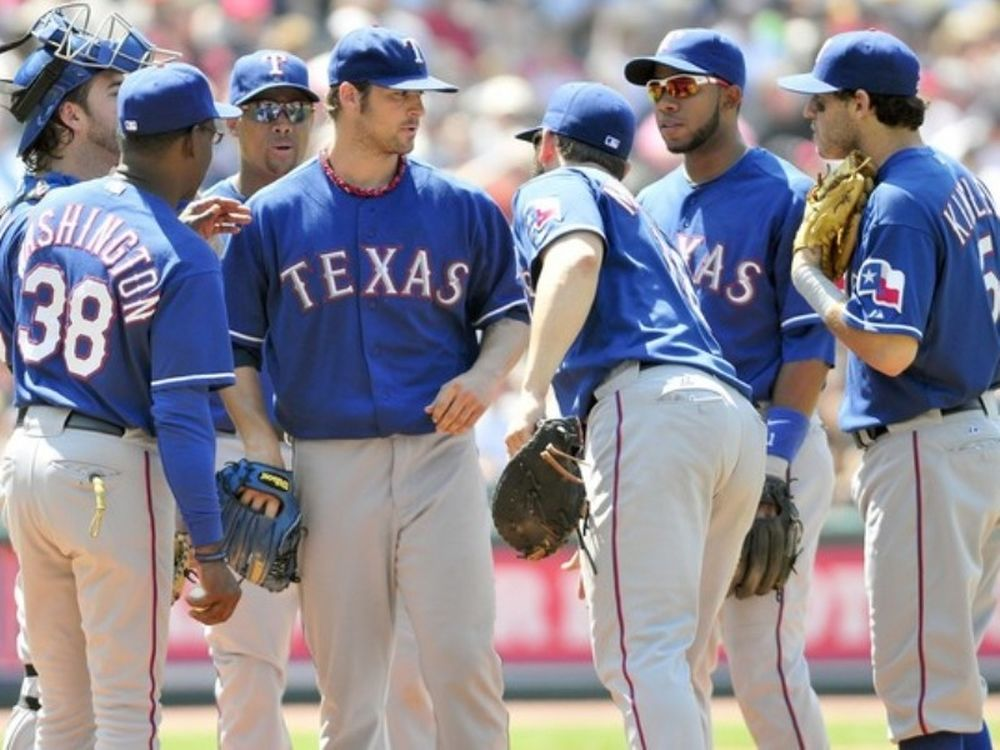 Ακάθεκτοι οι Rangers