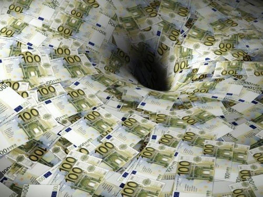 «Νέο δάνειο 95 δισ. ευρώ»