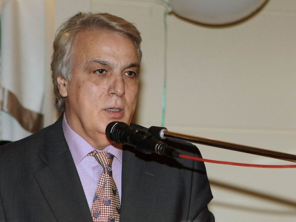 Μητρόπουλος:«Ο ΟΦΗ έχει δίκιο»