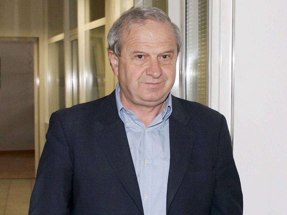 Κατσαρής: «Τραγικά τα οικονομικά»