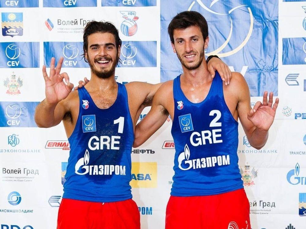 Μεγάλη νίκη από τους Έλληνες