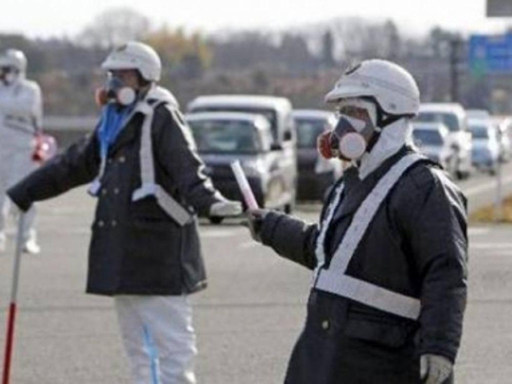 Ραδιενεργά αυτοκίνητα στη Ρωσία