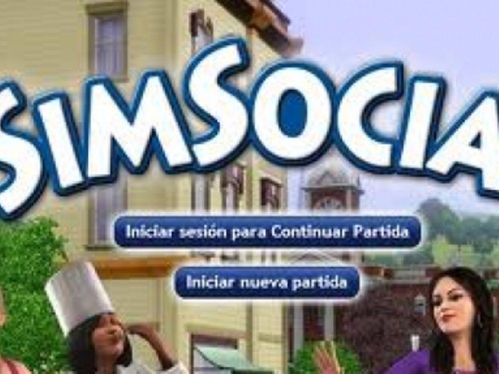 Οι Sims πάνε... Facebook