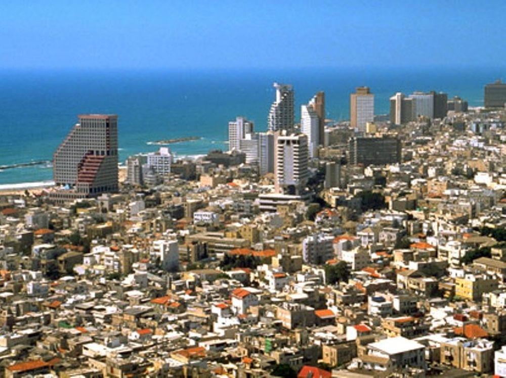 Φάιναλ φορ στο Τελ Αβίβ