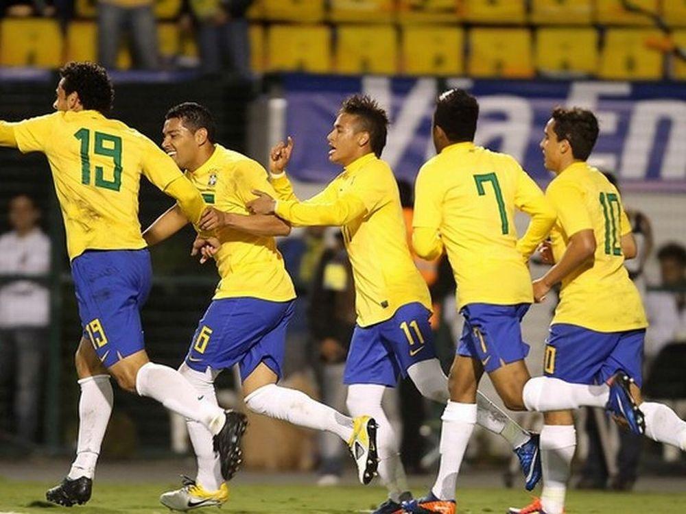 Οι «εκλεκτοί» της Βραζιλίας