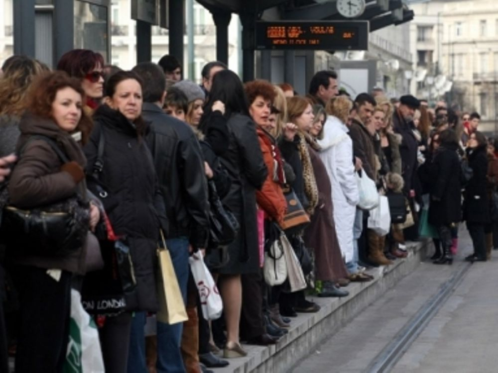 Νέες απεργίες στα ΜΜΜ